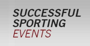 Sponsors_Successful Sporting Events