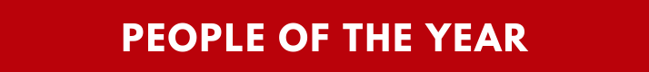 people of the year banner