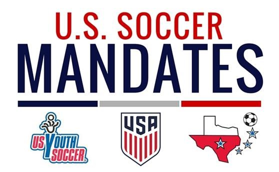 Updated Info on  USSF PDI/Mandates