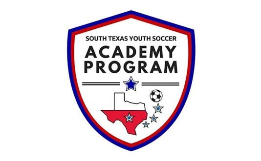 New South Texas Academy Program to kick off...