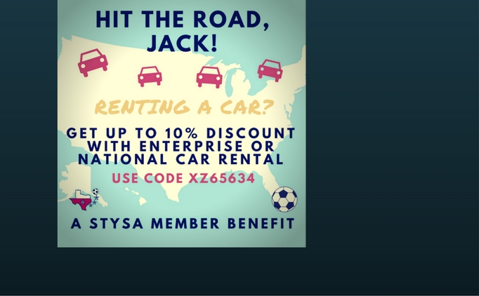 Get a Discount on Car Rentals!
