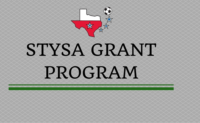 STYSA Grant Program