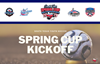 spring cup banner