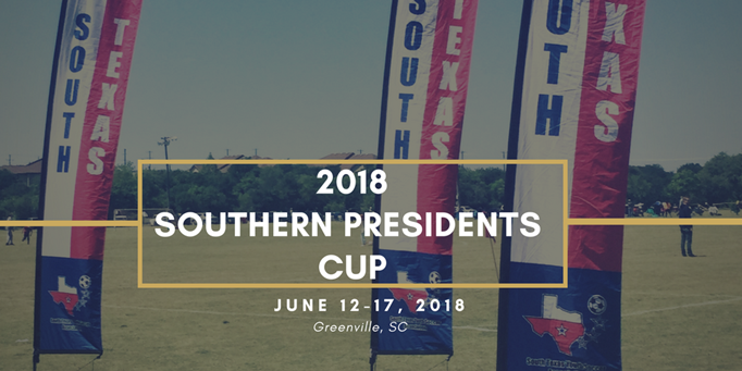 2018 STX Presidents Cup State Champions