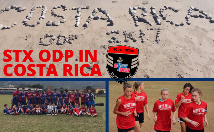 STX ODP Takes on Costa Rica