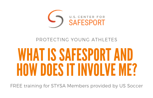 What is SafeSport?