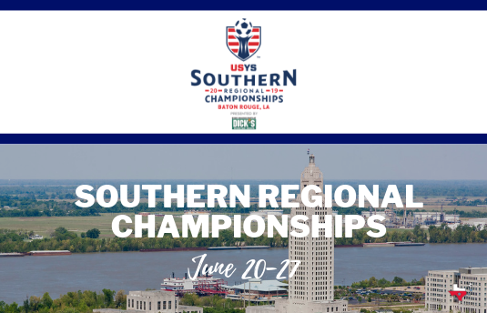 Southern Regional Championships