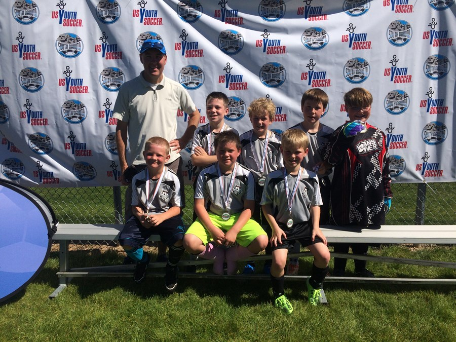 Spearfish U10B Grey