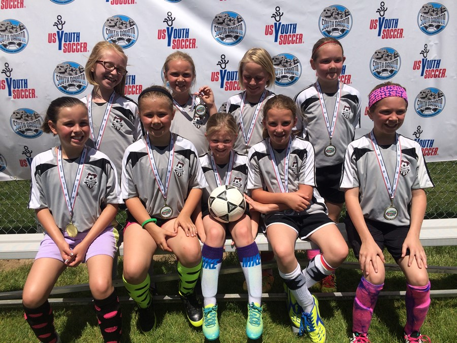 Spearfish U10G Tornadoes