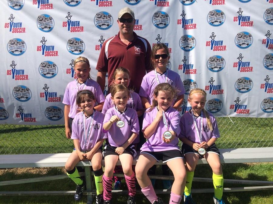 Spearfish U8G Panthers