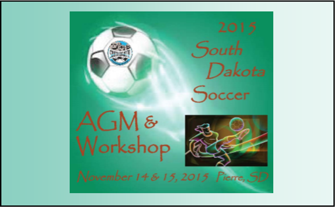 SDSSA AGM Coming to Pierre on November 15