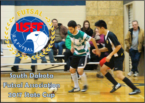 2017 SD Futsal State Cup