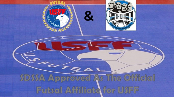 New US Futsal Affiliation