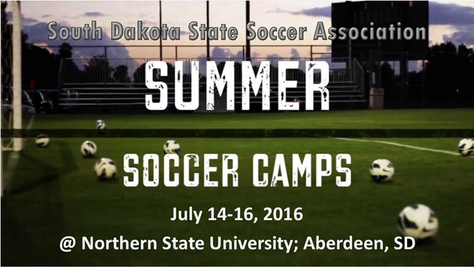SDSSA Summer Camp of Champions