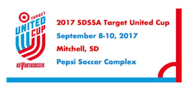 SDSSA To Host Target United Cup