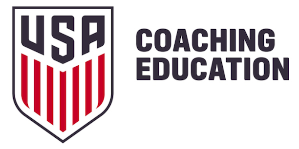 US Soccer Grassroots Coaching Pathway
