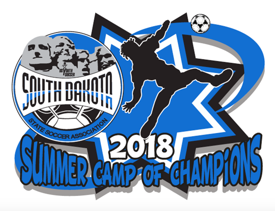 SDSSA Summer Camp of Champions: Registration...