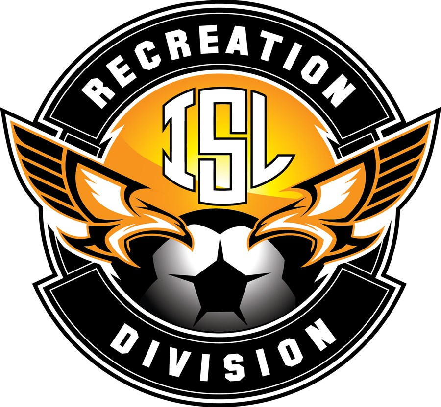 Recreational  state league (outlines)orange