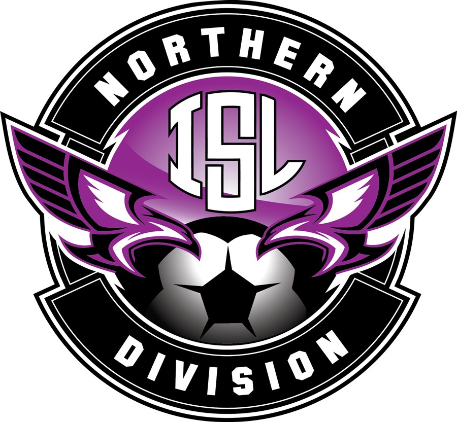 state league-northern (outlines) purple