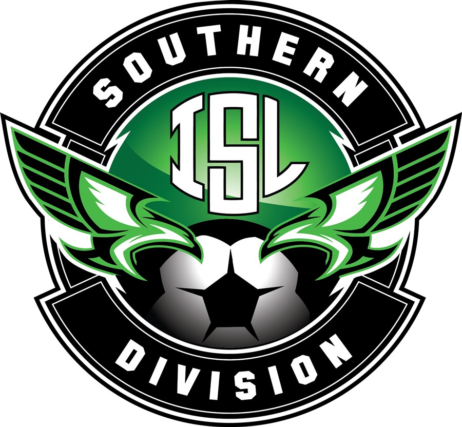 state league-southern (outlines)green