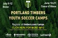 TImbers / Thorns ID Camps