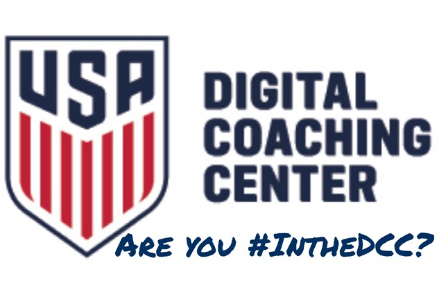 US Soccer Digital Coaching Center
