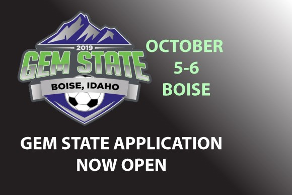 Gem State Challenge | Idaho Youth Soccer Association