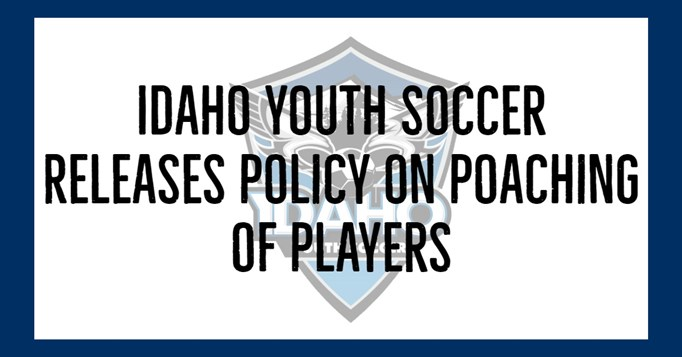 Idaho Youth Soccer Association Releases...