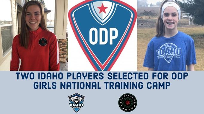 Rademacher and Roubidoux headed to ODP...