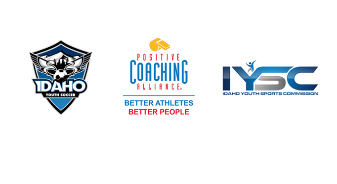 Idaho Youth Soccer Partners with Positive...