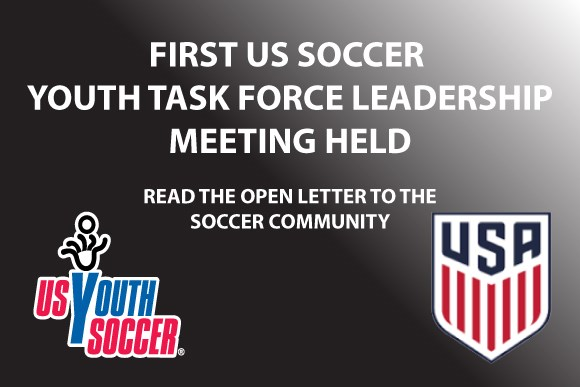 Open Letter to the youth soccer community in...