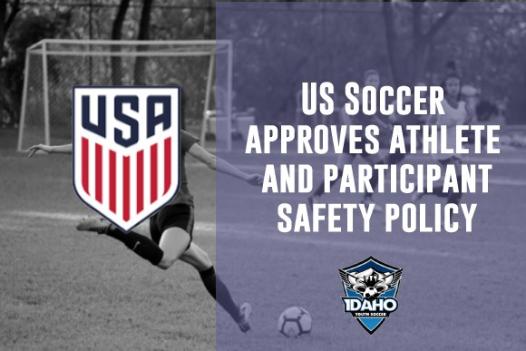 U.S. Soccer approves Athlete and Participant...