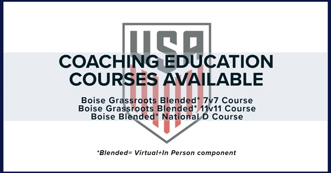 Coaching Courses Added
