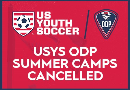 USYS ODP CAMP CANCELLATION AND...