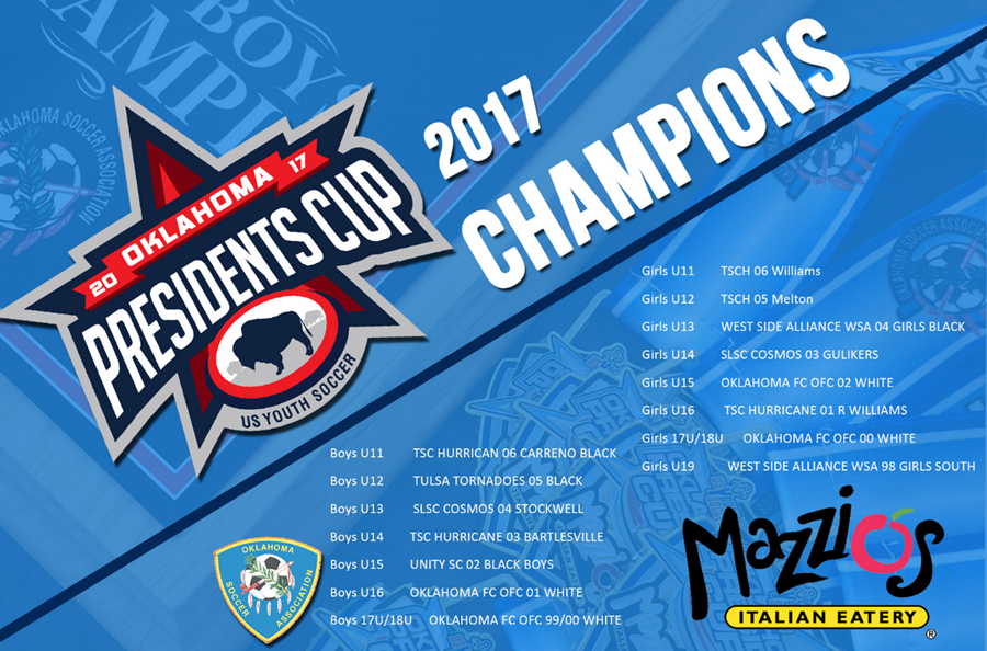 2017 Presidents Cup Web