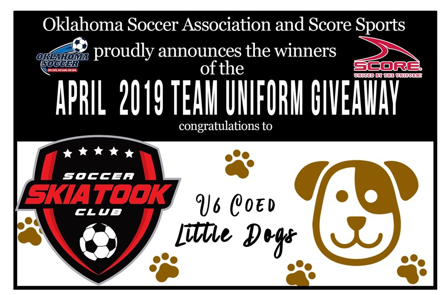 2019 April Skiatook Little Dogs