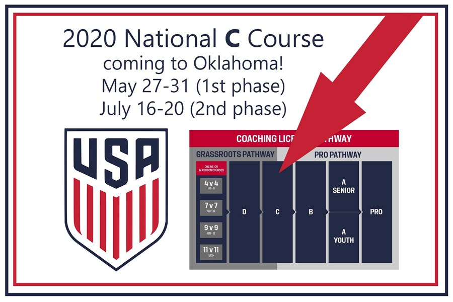 2020 National C