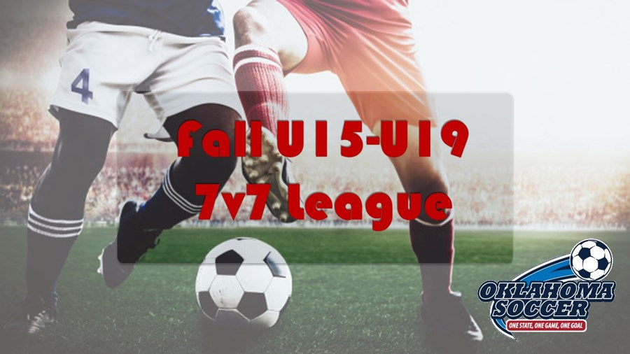 Fall U19 League