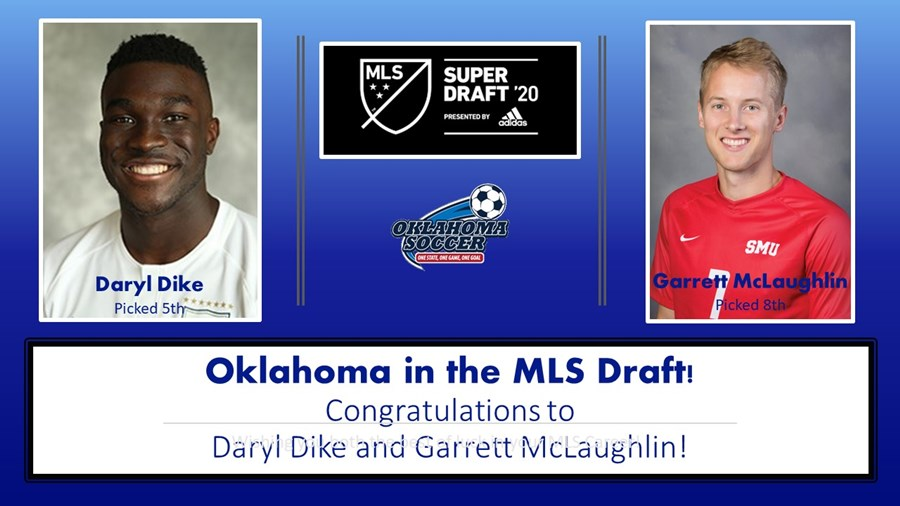 MLS Draft