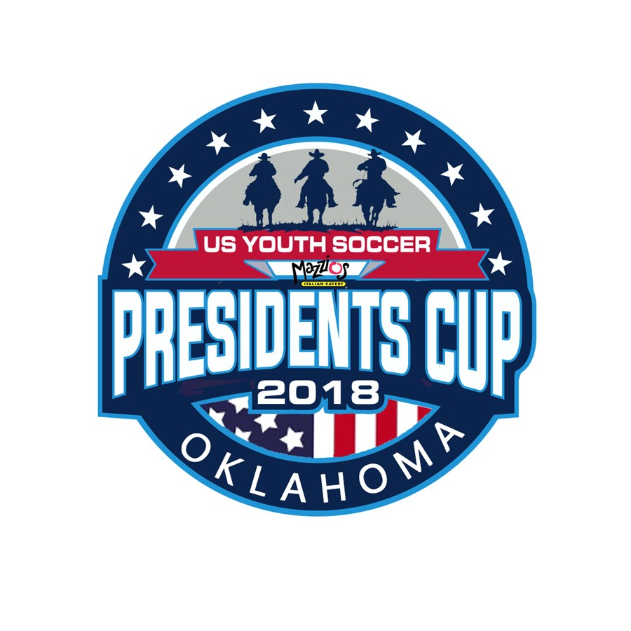 Presidents Cup 2018