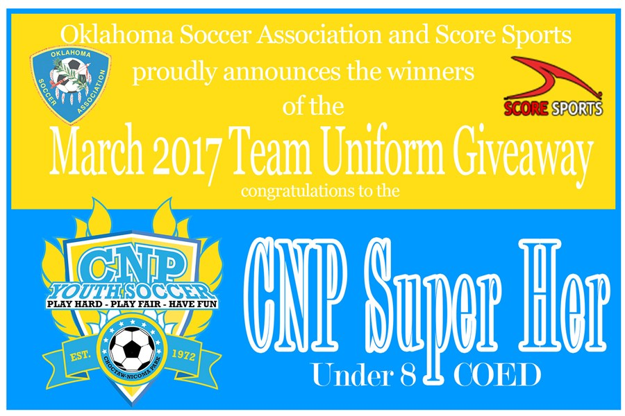 Score March 2017 CNP Super Her