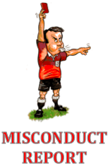 Misconduct Image