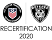 2020/2021 Referee Recertification