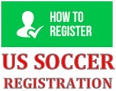 How to register as a referee with US Soccer in Oklahoma.