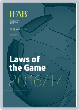 Complete Laws of the Game