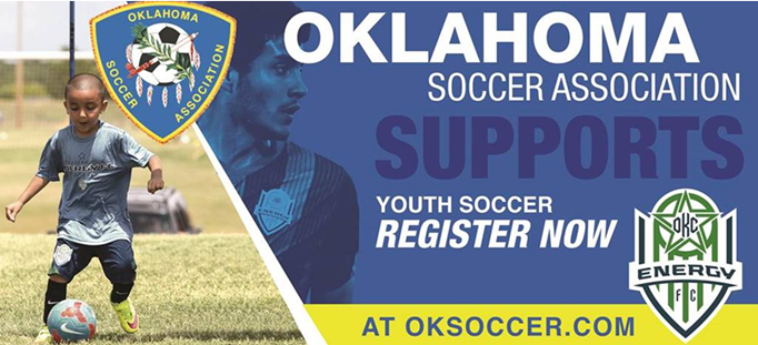OKC Energy FC's Partnership with OSA!