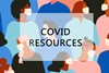 COVID Resources graphic
