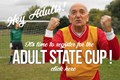 Adult State Cup - February 17