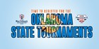 2020 Oklahoma State Tournaments