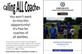 Chelsea FC Coach Workshop